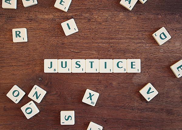 justicia afectados orange