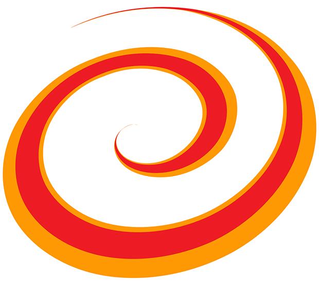logo asafortel afectados orange